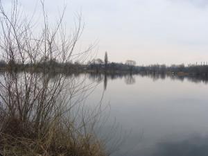 zawody Częstochowa- zimny zbiornik