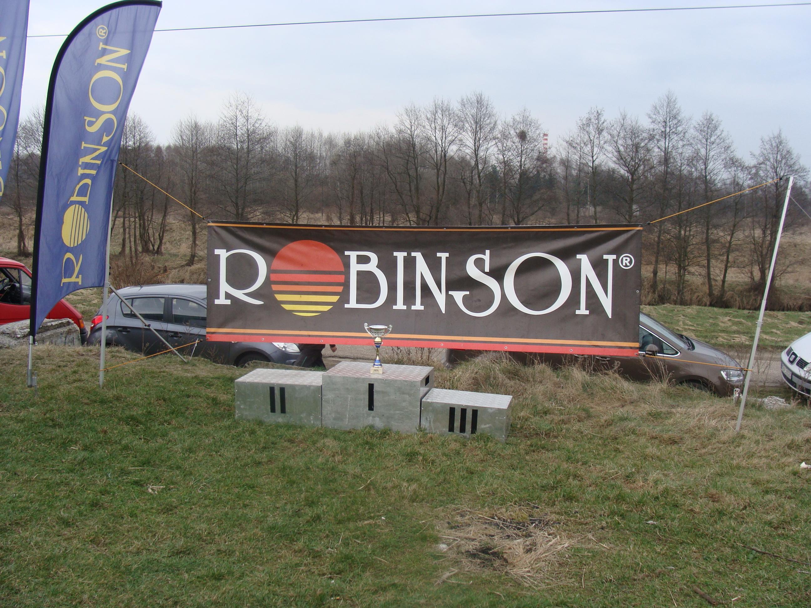 Robinson Cup 2015