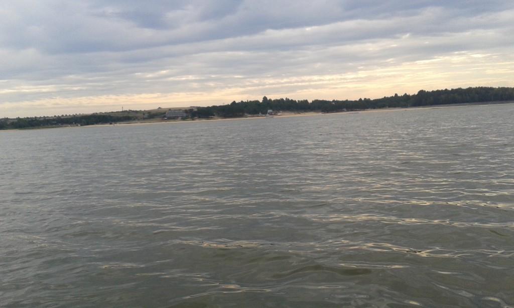 zalew Chańcza